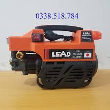 Máy rửa xe Lead LE-389 - 2000W, Giá tháng 12/2020