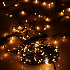 exquisite lighting. 100 small bubble high light christmas decoration decorative exquisite string lamp holiday party new year decor lightingin lighting strings from d