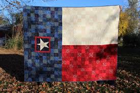 Ohio Thoughts~: Texas State Flag Quilt & ~Ohio Thoughts~: Texas State Flag Quilt Adamdwight.com