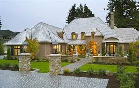 R French Country House Plans Architectural Designs