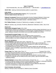 Cover Letter Need Objective In Resume Do We Need To Write