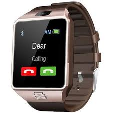 Buy Wonder 4G High Quality Touch Screen Bluetooth Smart Watch With Sim Card Slot Phone Remote Camera Online - Get 55% Off