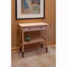 sofa hall table. Thomas William Furniture Tiger Maple Two Drawer Hall Table, Artistic Artisan Designer Side Tables Sofa Table