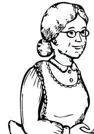 Free Granny Clipart Download Free Clip Art Free Clip Art On
