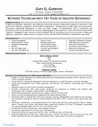 Network Engineer Resume Sample Cisco Awesome Cisco Network