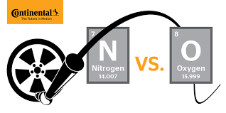 Continental Tire Pressure Chart Nitrogen Vs Air Which One Is Right Continental