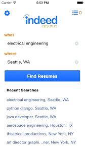 Post Resume On Indeed Mesmerizing Post My Resume Post Resume Posting Resume On Indeed Fascinating