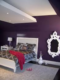 dark purple furniture. Black Silver Purple Bedroom Snsm155 Dark Furniture