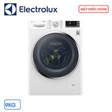 Máy Giặt Electrolux 9kg (EWF9024BDWB) Lồng Ngang Chính Hãng, Giá Rẻ Nhất