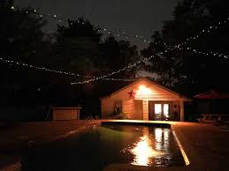 diy garden string lights. solar powered outdoor string lights. diy diy garden lights