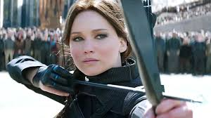 hungergames part 2 review hunger games part 2 ends the series in bleak impressive hungergames part 2