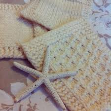 Knit Coaster Pattern Awesome Decorating Design