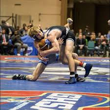 Wesley Lance Conley Sr. Wrestling Recruiting Profile