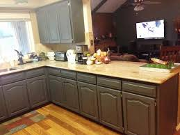 decorating your modern home design with perfect fabulous spray paint for kitchen cabinets and the right