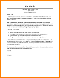 9 Cover Letter Sample For A Job Job Apply Letter