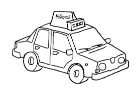 Disegni Da Colorare Auto E Camion Disegni Per Bambini Disegni Di Con