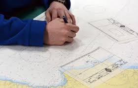 Chart Correcting Poseidon Navigation Services