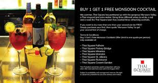 New Square Cocktail Get Buy Latitude At Wines Thai 1 Monsoon Free