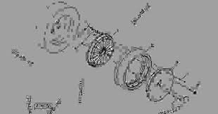 John Deere 1700 Planter Rate Chart Dual Gauge Wheel Conversion With Steel Wheels Planter