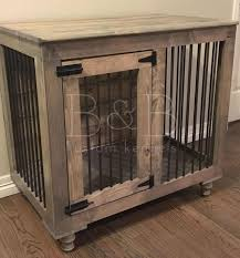 wooden crate furniture. Fullsize Of Exquisite Dog Cage Table Decorative Crates Crate Furniture Kennel Wooden