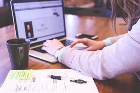 Dane osobowe do pożyczki przez internet