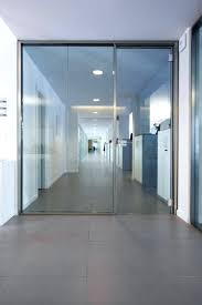 glass door office. Awesome Breathtaking Office Glass Door Architectural Simplicity Pics For Contemporary Style And Inexpensive Garage