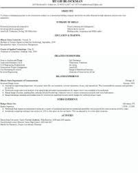 Resume Template 85 Remarkable Free Modern Templates Templates