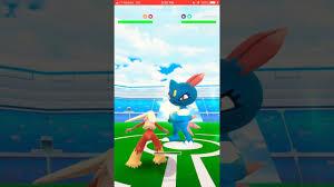 Sneasel Pokemon Go