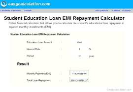 Excel Loan Calculator – Norstone.club