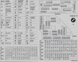 bmw 528i fuse diagram diy wiring diagrams \u2022 1999 bmw 528i stereo wiring diagram at 1999 Bmw 540i Fuse Diagram
