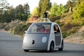 Google May Partner With GM, Toyota, Ford on Driverless Cars | Time