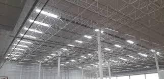 Além de economizar energia e aprimorar a qualidade do. Iluminacao Zenital Tipos E Vantagens Para A Industriagrupo Mb