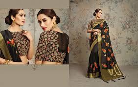 Designer Saree 2019 Best 12 Aaryahi Mahotsav Latest Designer Sarees Collection