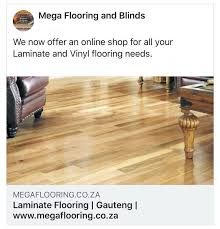 mega flooring blinds