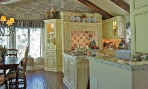 Photos French Country Kitchen Decor Designs Magnificent 32 Ways To Create A French Country Kitchen