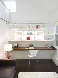 small modern desk. 10 Sleek Stylish And Space Saving Floating Desks With Office Desk Remodel 0 Small Modern
