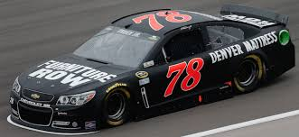 Furniture Row Racing reportedly looking to add second Sprint Cup