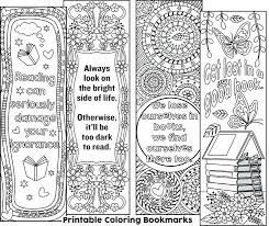 Bookmark Coloring Pages Bookmarks Coloring Pages Greenairsystems Info
