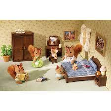 Sylvanian Families Bedroom Furniture Set Sylvanian Families Master Bedroom Set Toysrus Babiesrus