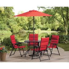 stunning outdoor patio sets with umbrella above glass round table and sofa rattan green fingers rattan patios and garden furniture