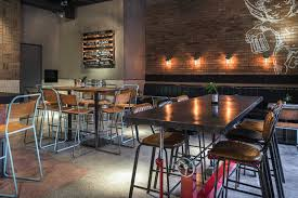 Industrial Bar Style Little Creatures Bar Craft Beer Space