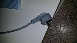 is it safe to wire in a dishwasher which came with an eu plug Wiring A Plug To Dishwasher that i need to wire the cord directly in to a blanked electrical socket which sits under the kitchen worktop, right behind the gap for the dishwasher wiring a plug to a dishwasher