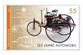 Heute gratulieren wir unserem ehemaligen trainer, frank wormuth, ganz herzlich zum 60.! 125 Jahre Automobil Geburtstagsgrusse Zum Kleben Bilder Auto News Focus Online
