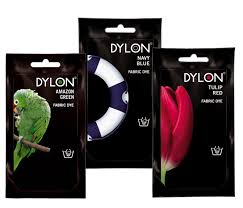 Dylon Dyes Colour Chart Nz How Do I Choose Which Fabric Dye To Use Rit Vs Dylon Vs