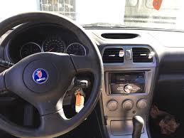 subaru wrx 2005 interior. 2005 saab 92x interior subaru wrx