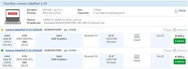 Обзор <b>ноутбука Lenovo IdeaPad 3</b> 15ARE05