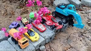 máy xúc , ô tô cho bé | nhạc thiếu nhi sôi động 🎶 excavators, cars for  children to see - Nhạc thiếu nhi mới nhất. - #1 Xem lời bài hát