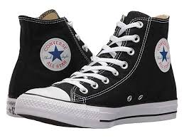 Chucks Converse Size Chart Chuck Taylor All Star Core Hi