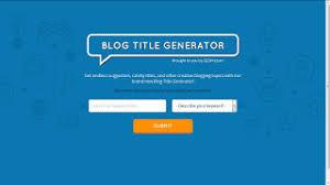 my best essay generator essay title generator a comparison of essay title generator options