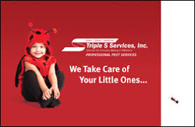 triple s pest control. Modren Triple View Our Residential Services Brochure For Special Bundled Offer Throughout Triple S Pest Control R